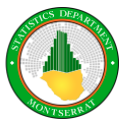 Statistics Department Montserrat